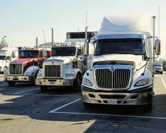 Truck&Trailers