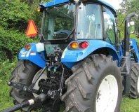 Tractor Cargador 2016 New Holland T4.100