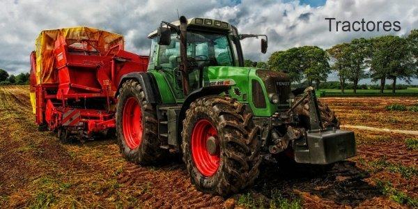 Tractores inventario zonapesada