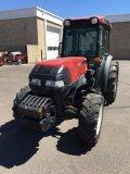 Tractor Agricola 2014 CASE IH Farmall 105N