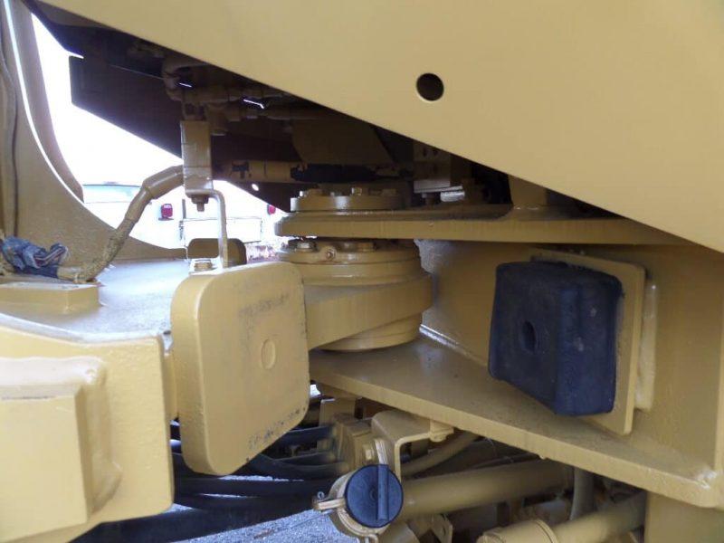 Cargador 2010 Cat 928H
