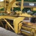 Moto niveladora 2004 CAT 140H maqtx1