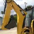 Comprar Retroexcavadora 2012 CAT 420E Maqtx1