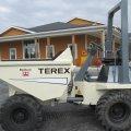 Dumper Hormiguero TEREX PT3000
