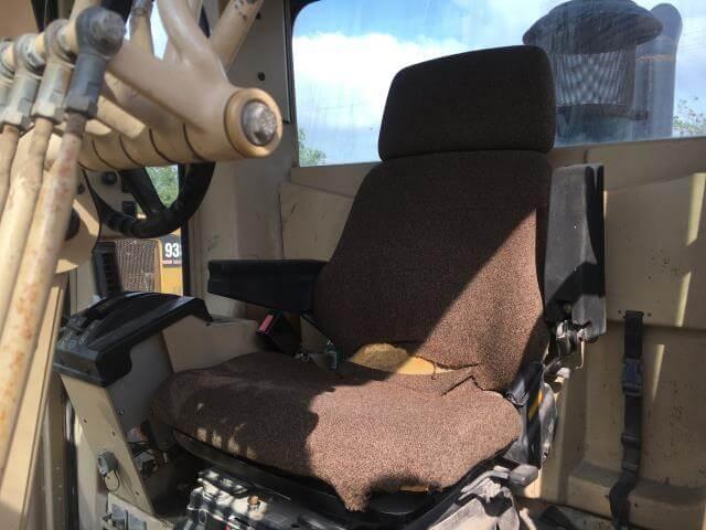 Motoniveladora 2006 CAT 120H