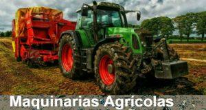 Categoría zonapesada Maquinaria Agrícolas
