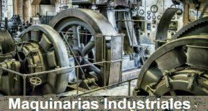 Cat Maquinarias Industriales zonapesada