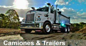 Categoría zonapesada camiones-trailers