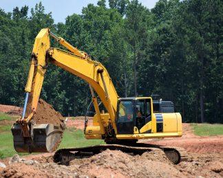 Excavadoras Caterpillar-maquinaria-construccion-agricola-industrial-heavy-equipment-zona-pesada-latinoamerica-usa