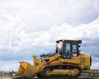 Dozers CAT maquinaria-construccion-agricola-industrial-heavy-equipment-zona-pesada-latinoamerica-usa