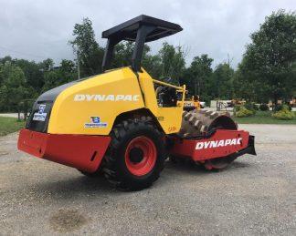 2008 DYNAPAC CA134PD-compactadora-teamboone-machinery-construction-zonapesada-magazine-news-promocion-compra-venta-maquinarias-pesadas-latam-usa