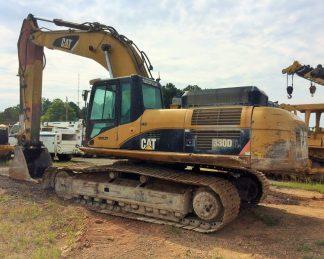 Excavator-crawler-2008-CATERPILLAR- 330DL-bruce equipment-maquinarias-repuestos- accesorios-zonapesada-promocion-compra-venta-latam-usa
