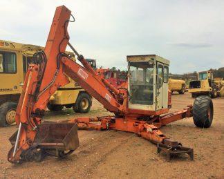 Excavator-wheel-1995-SCHAEFF-HS40-bruce equipment-maquinarias-repuestos- accesorios-zonapesada-promocion-compra-venta-latam-usa