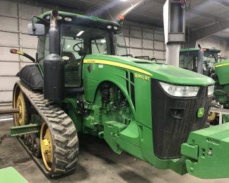 Tractor Agricola 2012 JOHN DEERE 8360RT-Belkorp Ag-25564-maquinarias-repuestos- accesorios-zonapesada-promocion-compra-venta-latam-usa