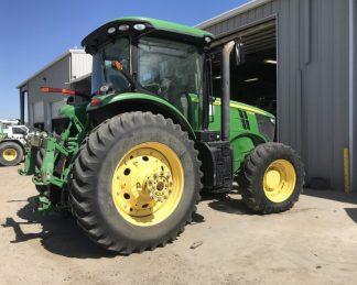 Tractor Agricola 2013 JOHN DEERE 7230R-Belkorp Ag-32628-maquinarias-repuestos- accesorios-zonapesada-promocion-compra-venta-latam-usa