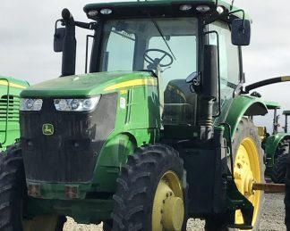 Tractor Agricola 2015 JOHN DEERE 7210R-Belkorp Ag-17594-maquinarias-repuestos- accesorios-zonapesada-promocion-compra-venta-latam-usa