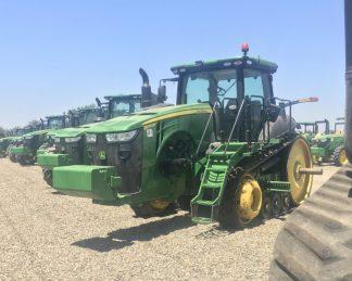Tractor Agricola 2015 JOHN DEERE 8370RT-Belkorp Ag-17211-maquinarias-repuestos- accesorios-zonapesada-promocion-compra-venta-latam-usa