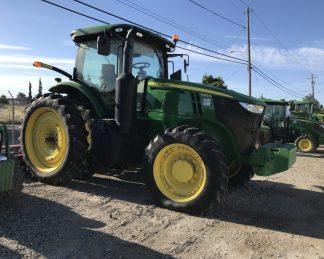 Tractor Agricola 2016 JOHN DEERE 7210R-Belkorp Ag-21970&21974-maquinarias-repuestos- accesorios-zonapesada-promocion-compra-venta-latam-usa