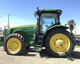 Tractor Agricola 2017 JOHN DEERE 8295R-Belkorp Ag-28058-maquinarias-repuestos- accesorios-zonapesada-promocion-compra-venta-latam-usa