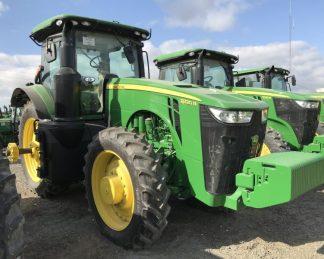 Tractor Agricola 2017 JOHN DEERE 8320R-Belkorp Ag-28059-maquinarias-repuestos- accesorios-zonapesada-promocion-compra-venta-latam-usa