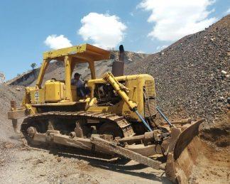 Dozer CAT -maquinarias-construccion-zonapesada-USA