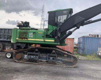 Excavadora -maquinarias-construccion-zonapesada-USA